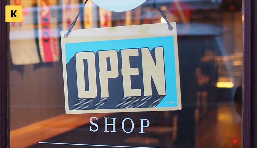 Интернет-магазин в своем городе
