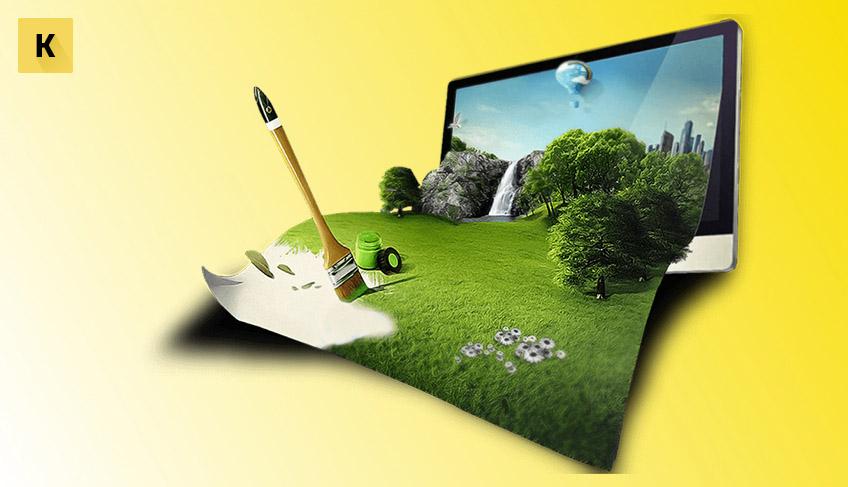 Создать сайт для бизнеса бесплатно