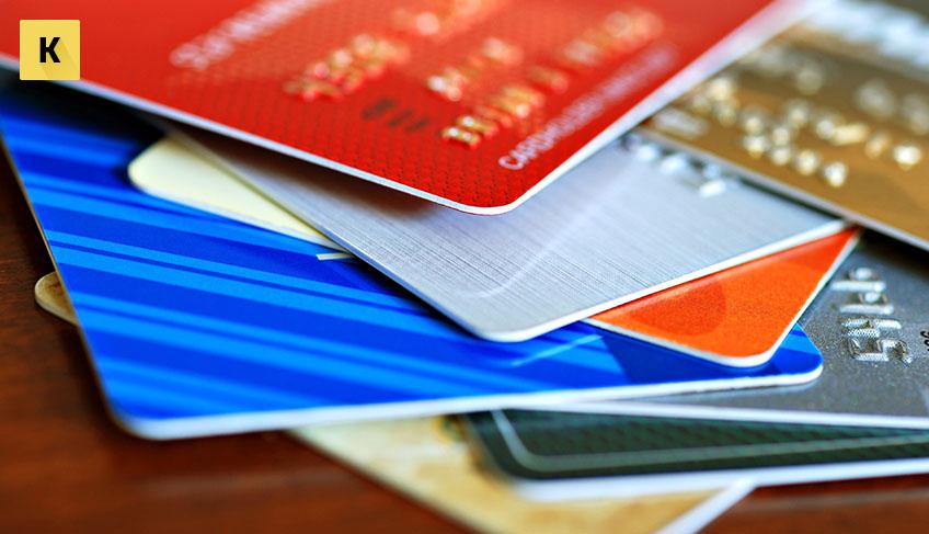 Как заработать с кредитной картой