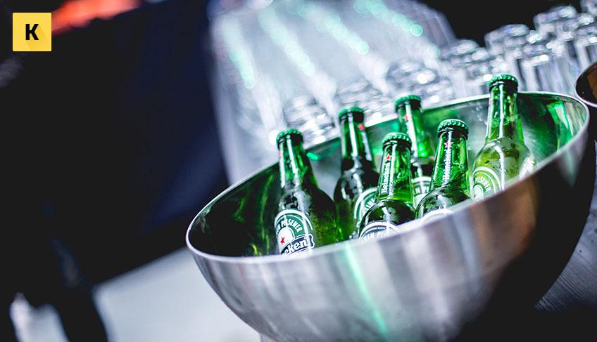 Получить лицензию на алкоголь