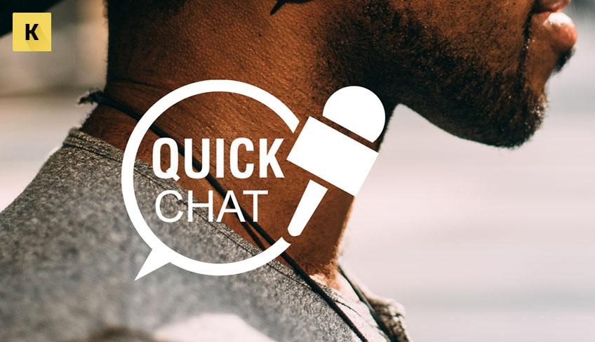 Онлайн-консультант Quickchat