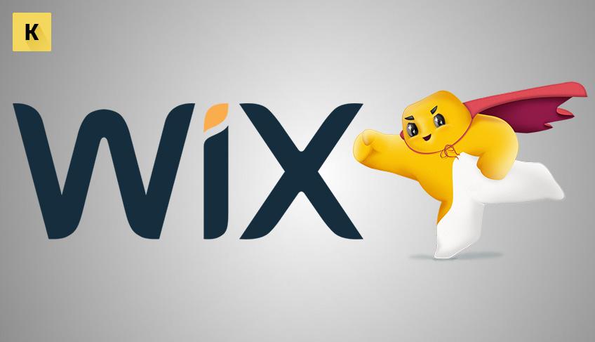 Создать интернет-магазин на Wix