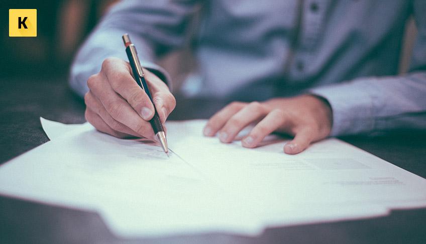 Трудовой договор с сотрудником