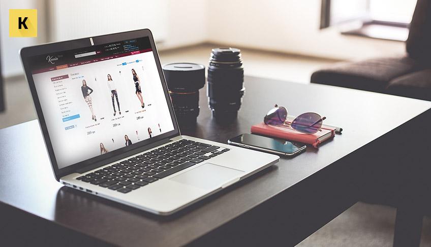 Оптимизация сайта интернет-магазина