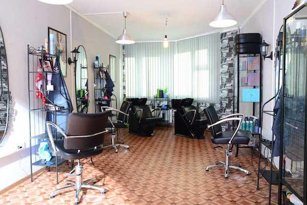 Бизнес план парикмахерской с расчетами