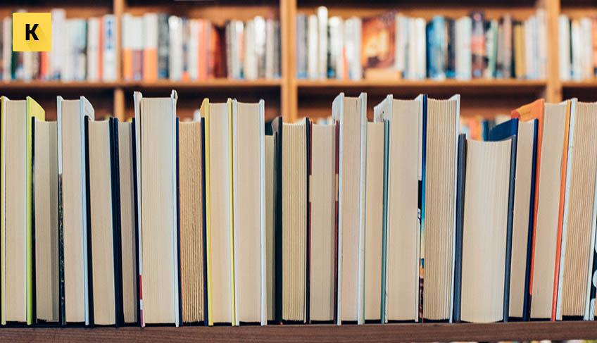 Книги по бухгалтерскому учету
