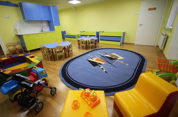 Открыть частный детский сад на дому