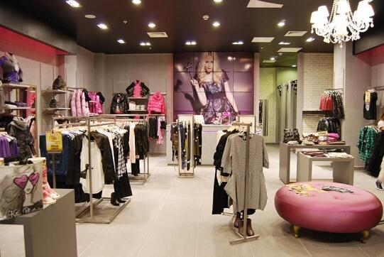 Франшиза - Kira Plastinina - магазин модной женской одежды