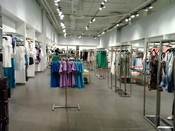 Франшиза - LIME - магазин женской одежды и аксессуаров