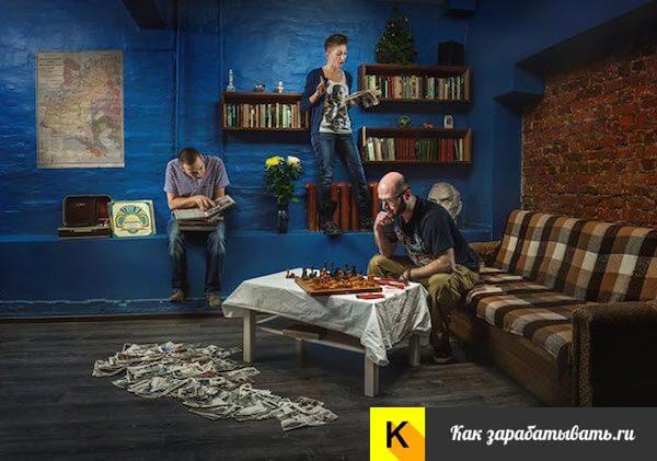 Изображение - Как открыть квест-комнату с нуля бизнес-план с расчётами и подробная инструкция quest-komnata_3
