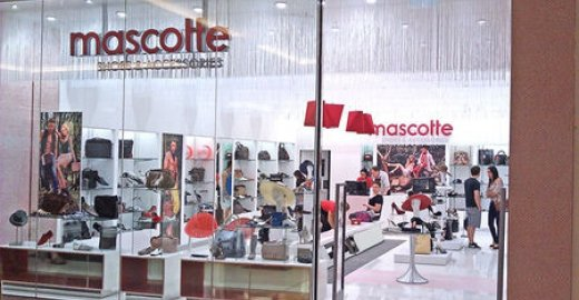 Франшиза - Mascotte - магазин обуви и аксессуаров