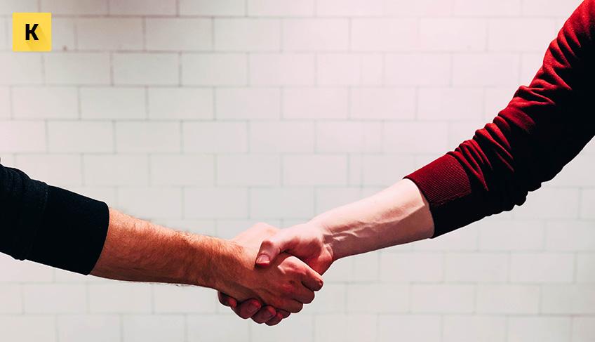 Заработок на партнерках в интернете
