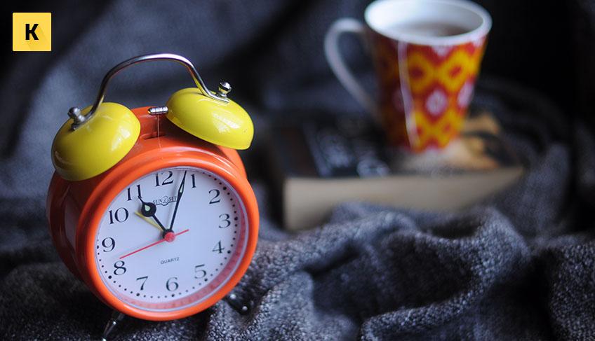 Книга: Как управлять своим временем
