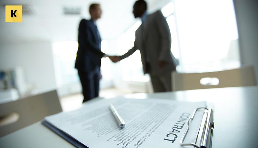 Договор лизинга (финансовой аренды): условия, срок, образцы и виды