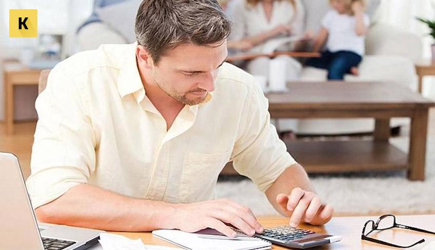 НДФЛ в 2019 году. Подоходный налог с зарплаты (доходов) физических лиц