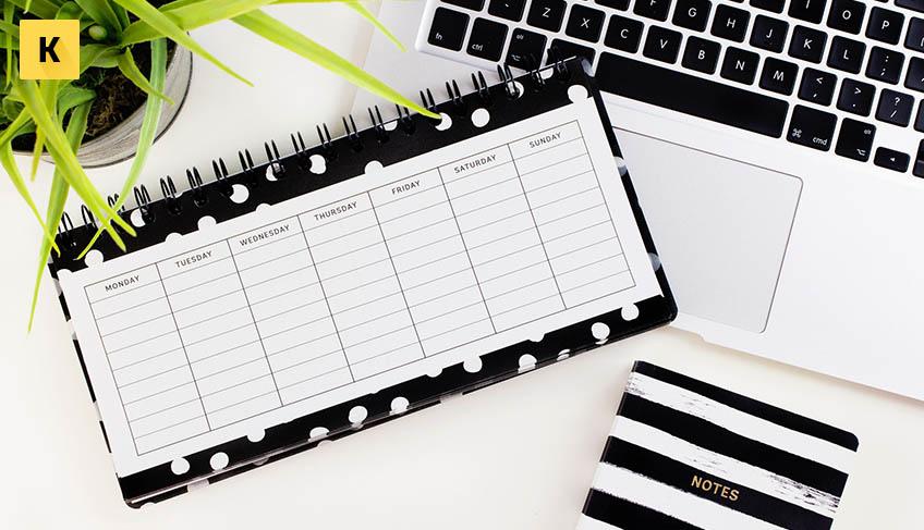 Как правильно оформлять штатное расписание