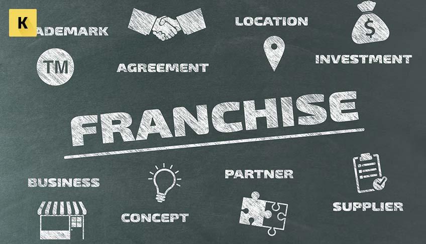 Что такое Франшиза - Узнай Что Такое