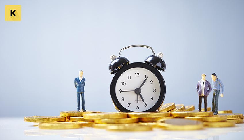 Как рассчитать зарплату при различных системах оплаты оплаты труда