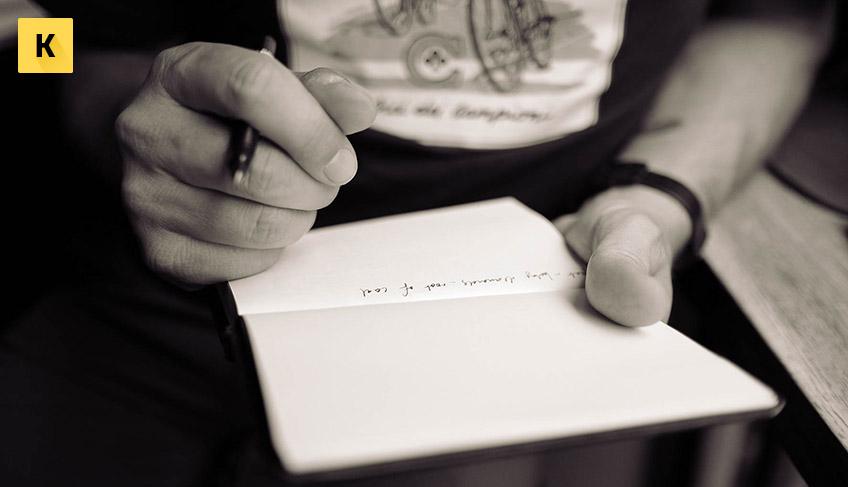 Расписка о возврате долга: как правильно составить документ