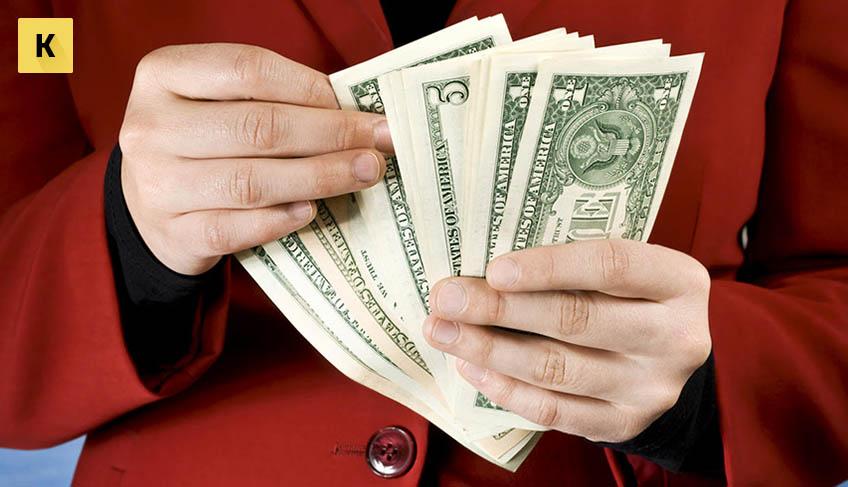 сколько удерживают зарплату за долги