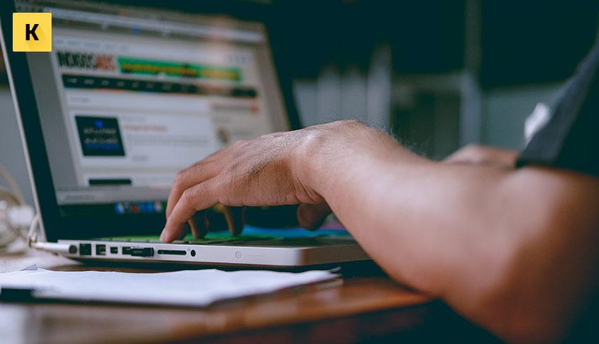 ТОП-3 биржи фриланса для удаленной работы — подробный обзор