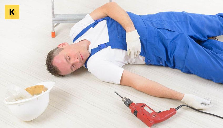 Пошаговая инструкция расчта оплаты больничного при производственной травме