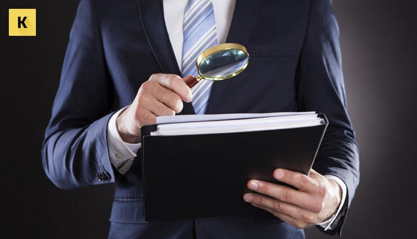 Официальный ответ о статусе проверки предпринимателя