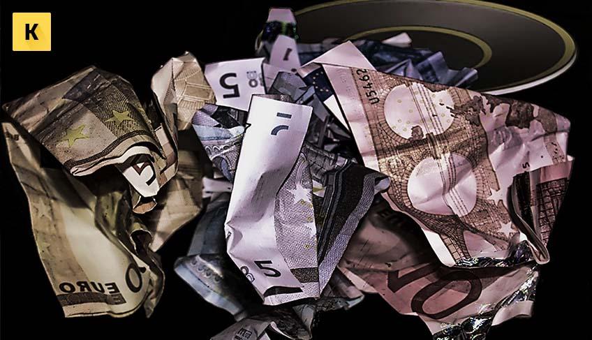 Как снять деньги с расчтного счта ООО