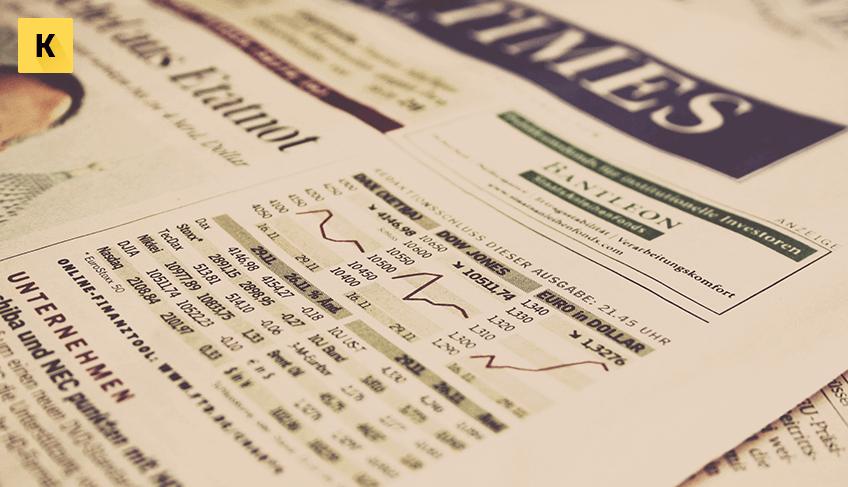 Заработок на рынке ценных бумаг