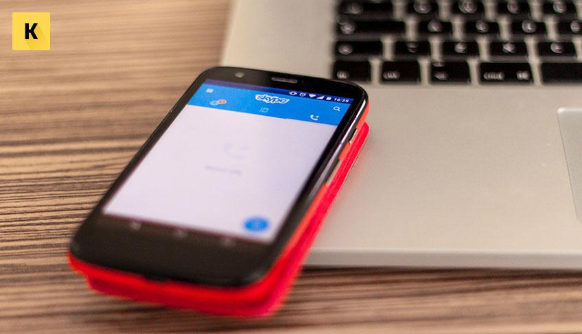 Заработок в сети через Skype