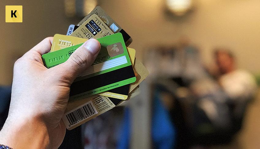 Как заработать на кредитной карте: на льготном периоде, % на остаток