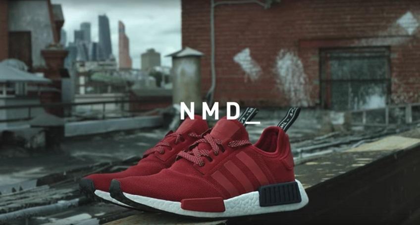 Пример геймификации от Adidas
