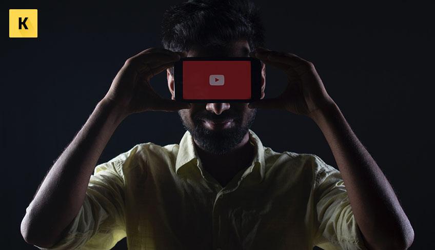 Размер заработка на Youtube