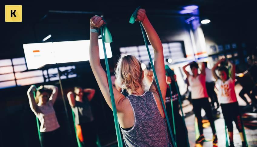Сколько зарабатывает фитнес-тренер в разных городах России
