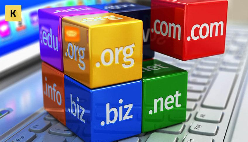 Купить хостинг и зарегистрировать домен