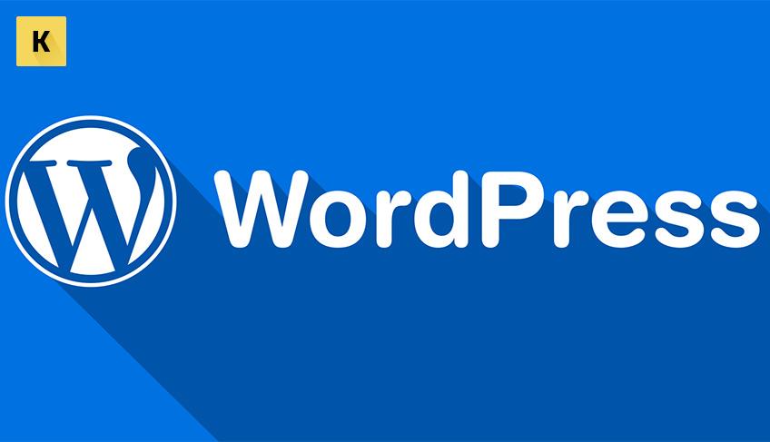 Как создать блог на WordPress