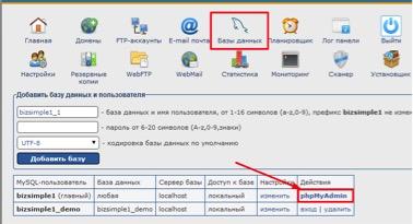 ЧПУ для OpenCart