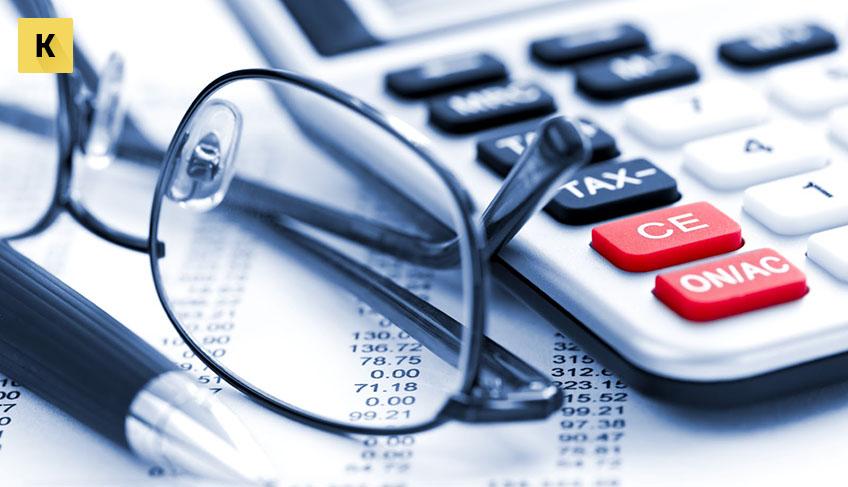 Сумма налога при УСН
