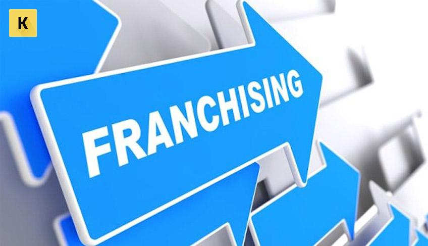 Бизнес с помощью франшизы