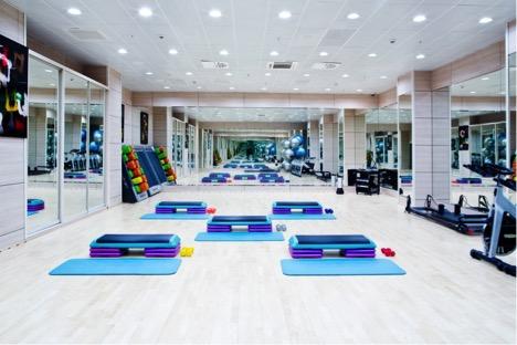 бизнес план фитнес клуба пример с расчетами