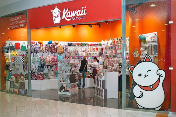 Kawaii Factory_franshiza_1