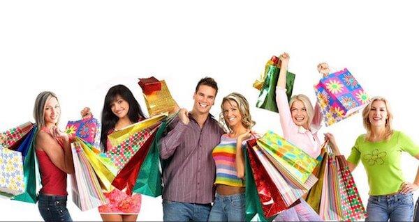 Совместные закупки на дому бизнес