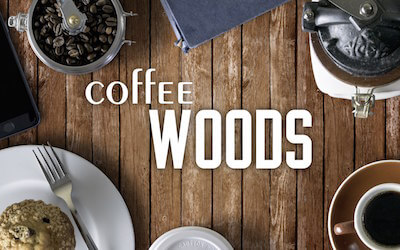 Франшиза Coffe Woods