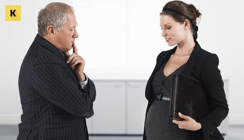 Как беременной соблазнить мужа 35