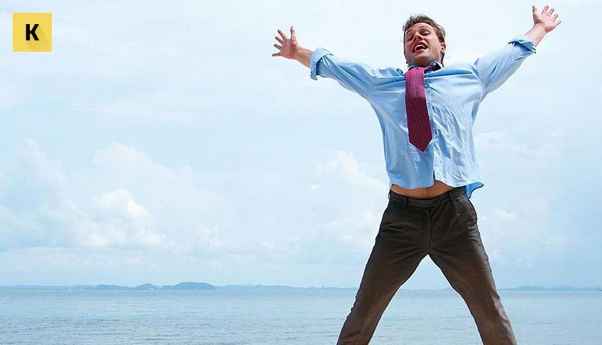 Увольнение по собственному желанию находясь в отпуске
