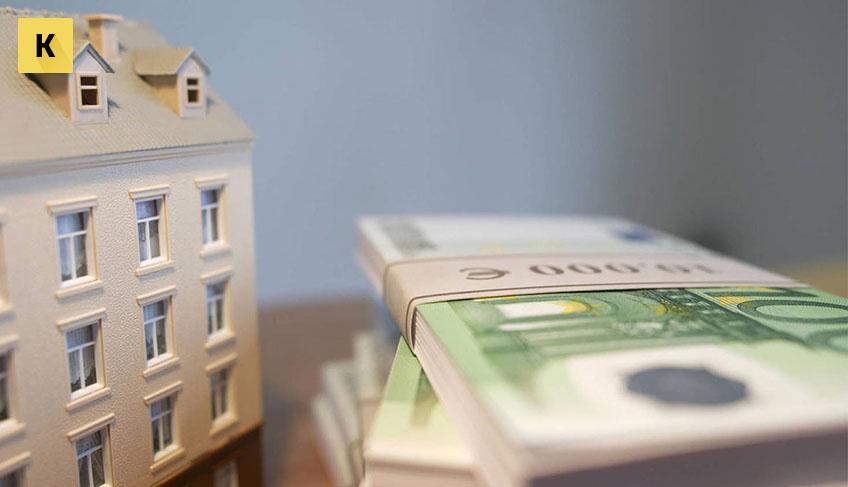 Налог с продажи квартиры в 2018 году: новый закон, сколько платить